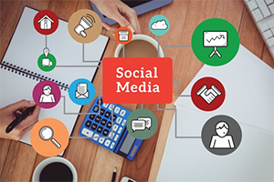 Social Media Marketing Packages London